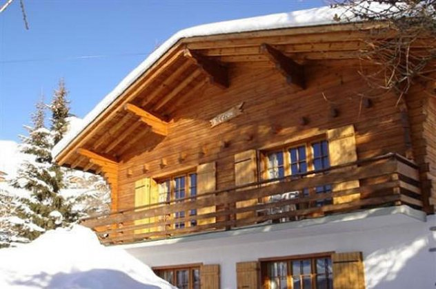 Photo n°50198 : luxury villa rental, Switzerland, CHAVER 206