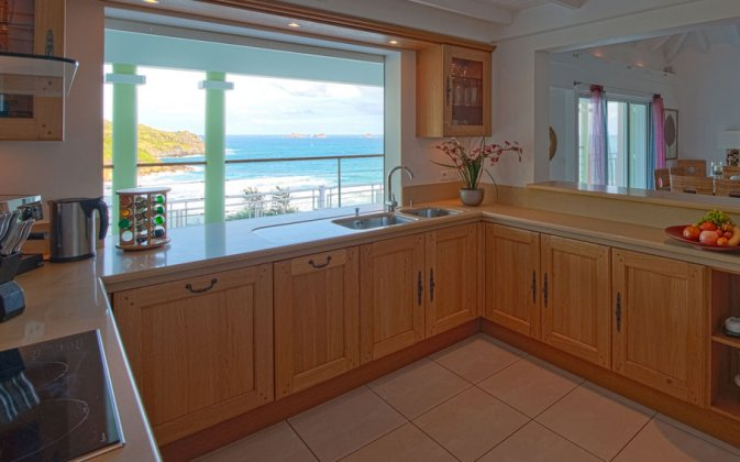 Photo n°84957 : luxury villa rental, Caraibean and Americas, STBART 301