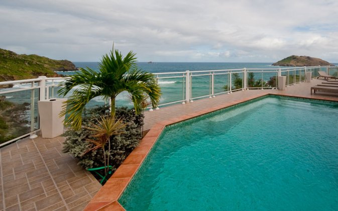 Photo n°84961 : luxury villa rental, Caraibean and Americas, STBART 301