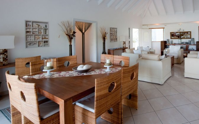 Photo n°84956 : luxury villa rental, Caraibean and Americas, STBART 301