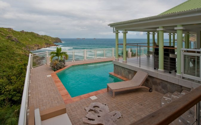 Photo n°84960 : luxury villa rental, Caraibean and Americas, STBART 301