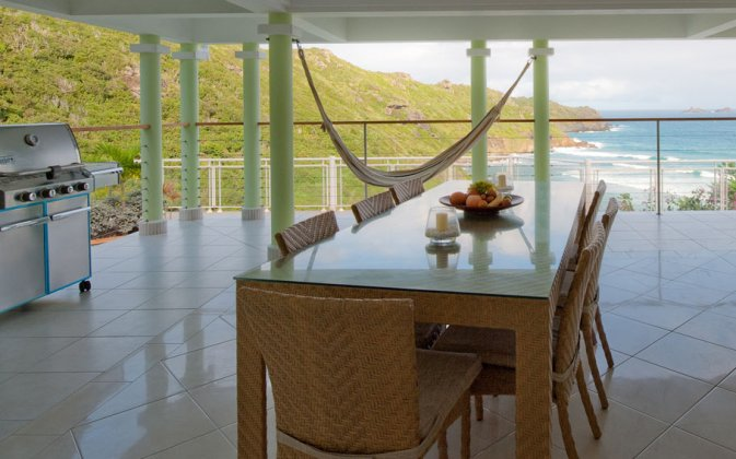Photo n°84959 : luxury villa rental, Caraibean and Americas, STBART 301
