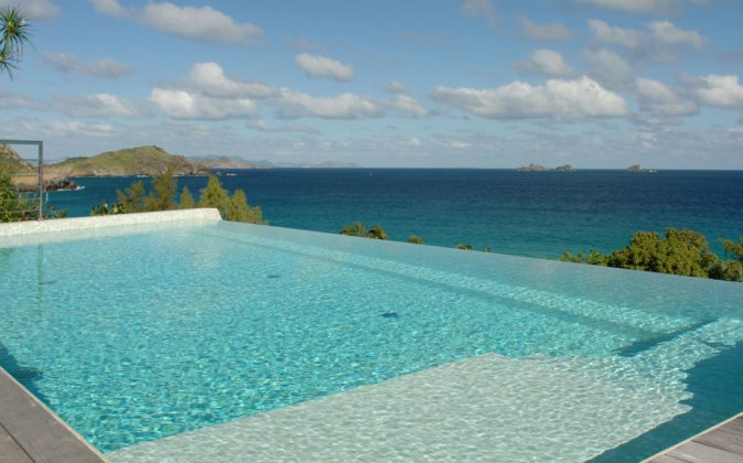 luxury villa rental, Caraibean and Americas, STBART 302