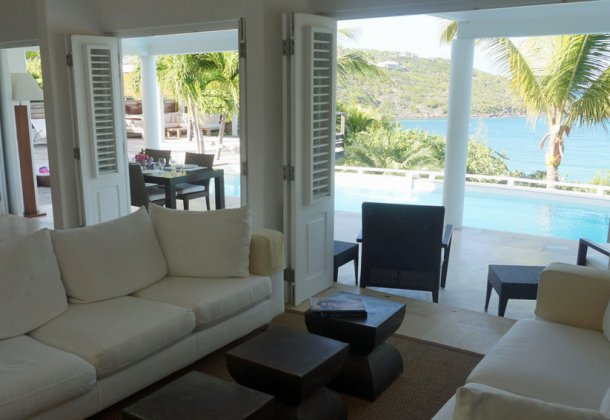 Photo n°85224 : luxury villa rental, Caraibean and Americas, STBART 306