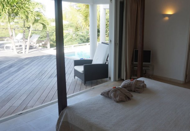 Photo n°85219 : luxury villa rental, Caraibean and Americas, STBART 306