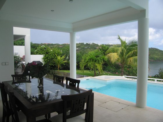 Photo n°35956 : luxury villa rental, Caraibean and Americas, STBART 306