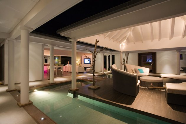 Photo n°35995 : luxury villa rental, Caraibean and Americas, STBART 307