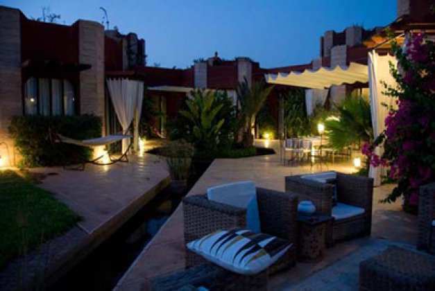 Photo n°30834 : luxury villa rental, Morocco, MARMAR 351