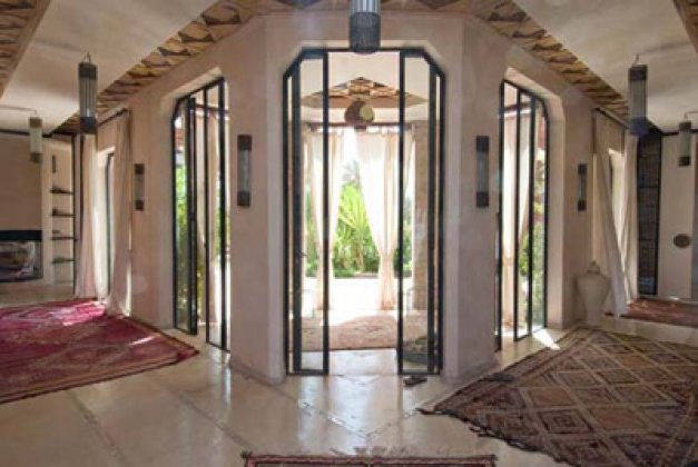 Photo n°30837 : luxury villa rental, Morocco, MARMAR 351