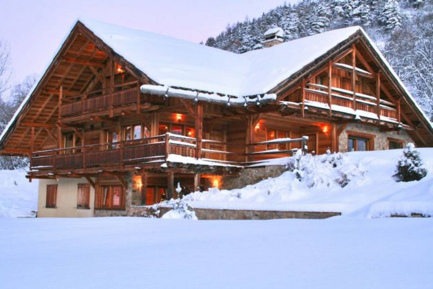 Photo n°167955 : luxury villa rental, France, CHASER 2104