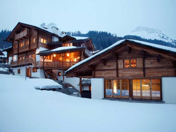 luxury villa rental, Switzerland, CHADAV 058