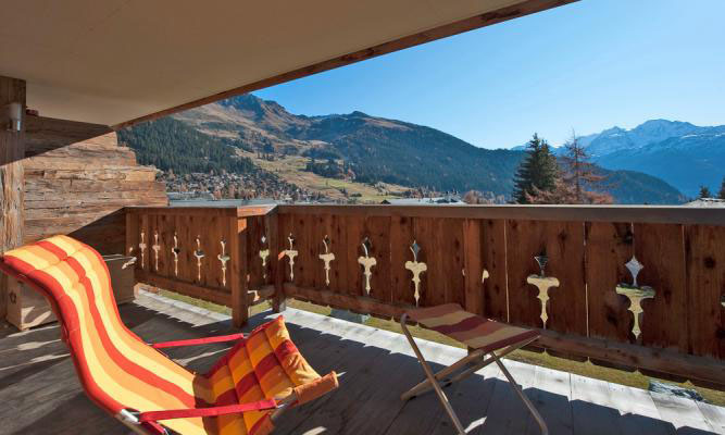 luxury villa rental, Switzerland, CHAVER 2902