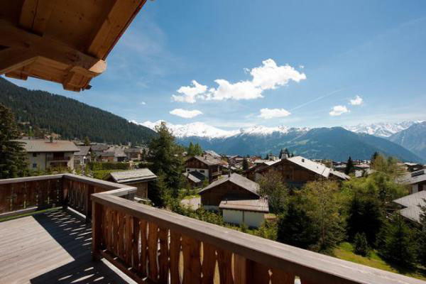 luxury villa rental, Switzerland, CHAVER 2903