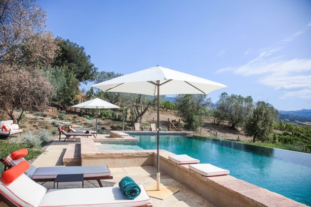 luxury villa rental, Italy, TOSSIE 3057