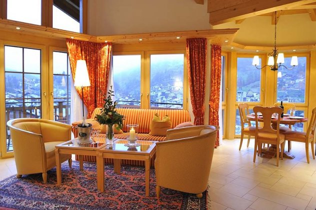 Photo n°47090 : luxury villa rental, Switzerland, CHAZER  1902