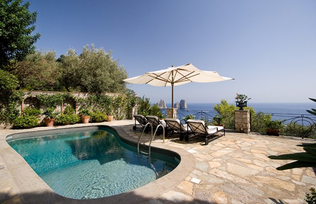 luxury villa rental, Italy, CAMCAP 1739