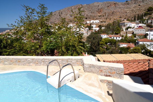Photo n°121515 : luxury villa rental, Greece, SARHYD 705