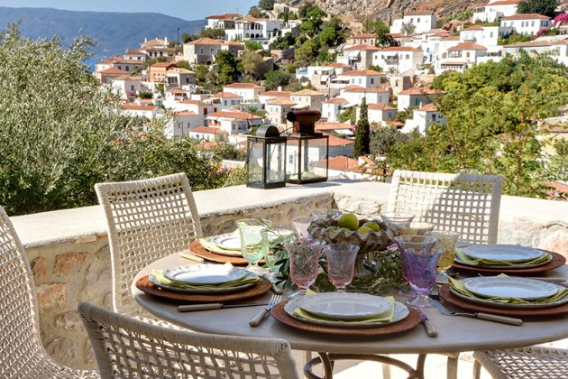 Photo n°121488 : luxury villa rental, Greece, SARHYD 705