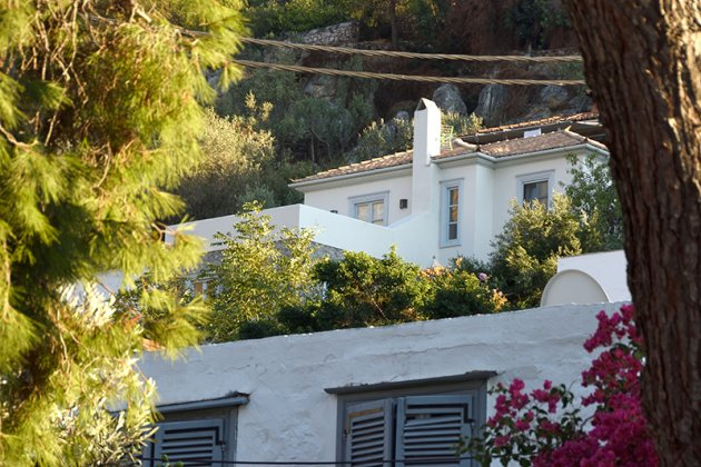 Photo n°121517 : luxury villa rental, Greece, SARHYD 705
