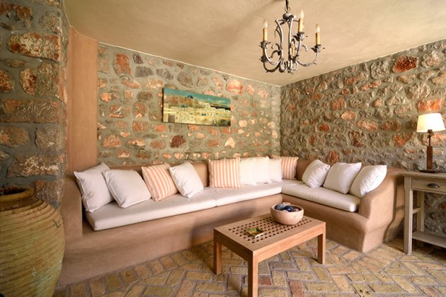 Photo n°121512 : luxury villa rental, Greece, SARHYD 705