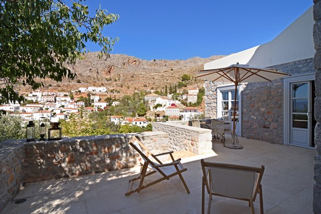 Photo n°121486 : luxury villa rental, Greece, SARHYD 705