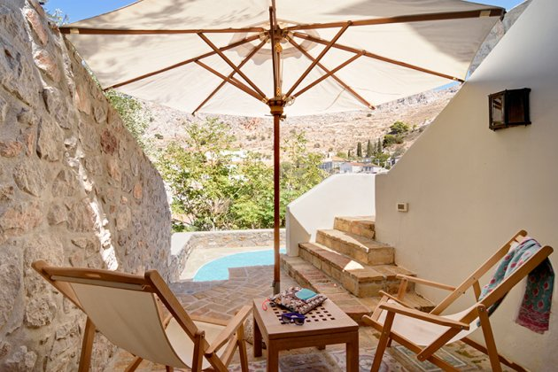 Photo n°121514 : luxury villa rental, Greece, SARHYD 705