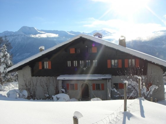 Photo n°51529 : luxury villa rental, Switzerland, CHACRA 025