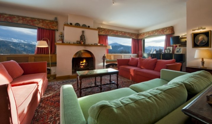 Photo n°51505 : luxury villa rental, Switzerland, CHACRA 025