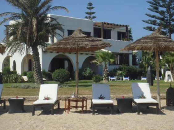luxury villa rental, Morocco, MARTAN 217