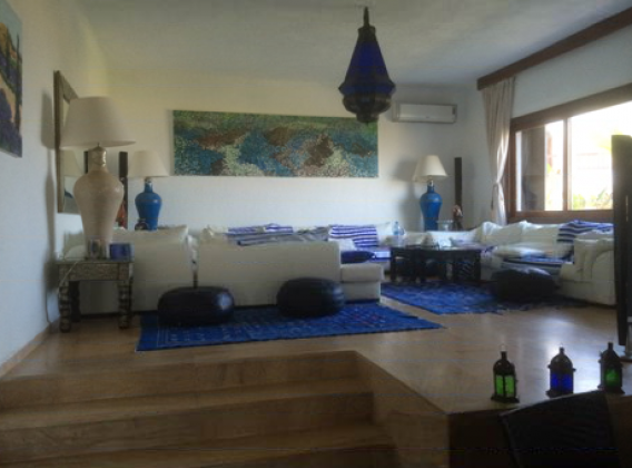Photo n°85296 : luxury villa rental, Morocco, MARTAN 217