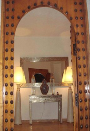 Photo n°33136 : luxury villa rental, Morocco, MARTAN 217