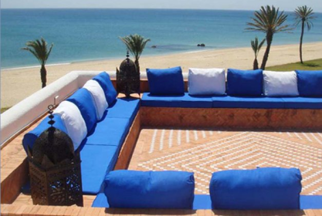 Photo n°33135 : luxury villa rental, Morocco, MARTAN 217