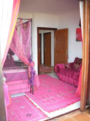 Photo n°85294 : luxury villa rental, Morocco, MARTAN 217