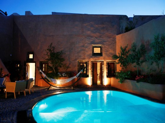 Photo n°52920 : luxury villa rental, Greece, CYCSAN 3905