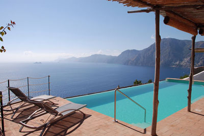 luxury villa rental, Italy, CAMPRA 2009