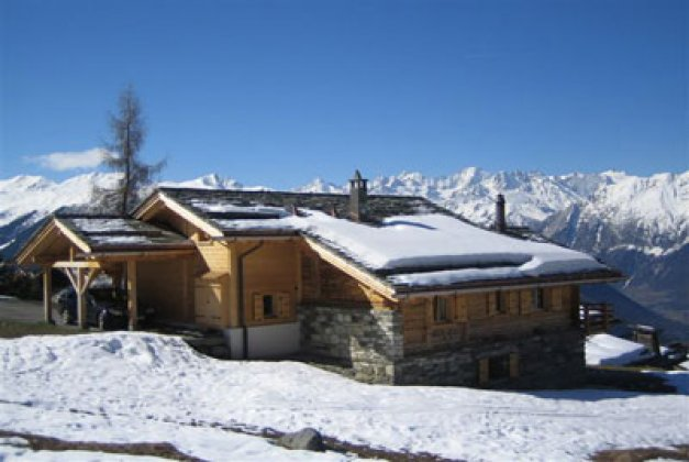 location villa luxe, Suisse, CHAVER 207