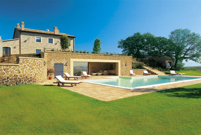 luxury villa rental, Italy, OMBORV 1929