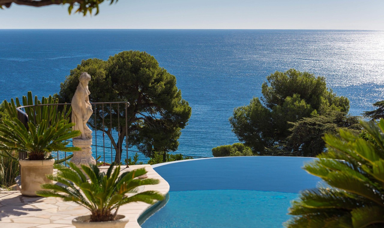 luxury villa rental, France, ALPEZE 036