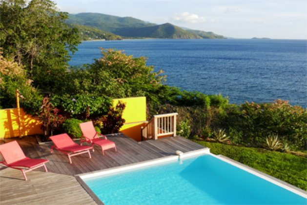 Photo n°34533 : luxury villa rental, , ANTGUA 401