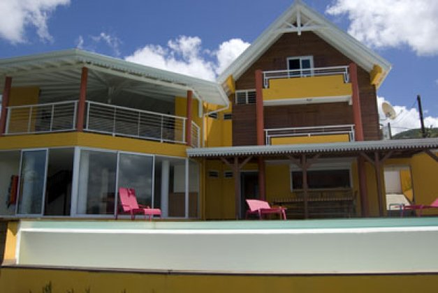 Photo n°34534 : luxury villa rental, , ANTGUA 401