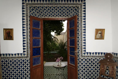 luxury villa rental, Morocco, MARFES 219