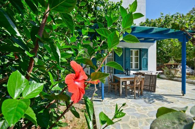 Photo n°99564 : luxury villa rental, Greece, CYCNAX 2901