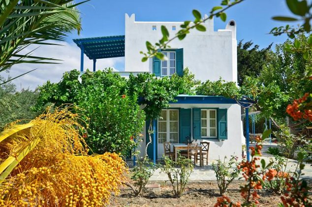 Photo n°99561 : luxury villa rental, Greece, CYCNAX 2901