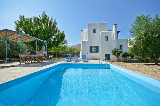 Photo n°99563 : luxury villa rental, Greece, CYCNAX 2901